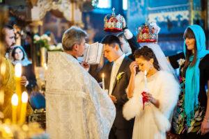 все про венчание в Церкви