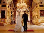 Как венчаться в Церкви православному