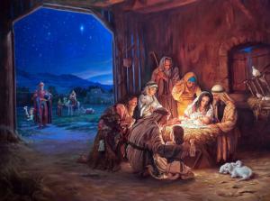 Рождественский-пост