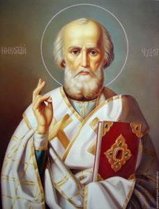 Молитвы Николаю Чудотворцу 11 сильных