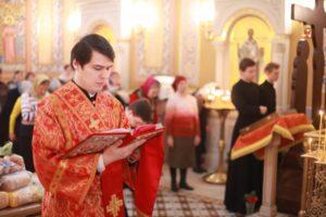 Радоница православный праздник