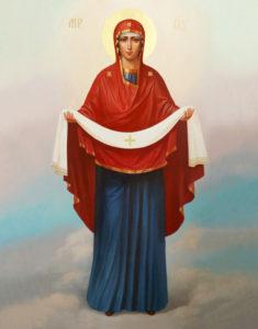 праздника Покрова Пресвятой Богородицы фото