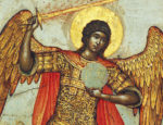 молитвы архангелу михаилу